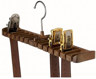 Tenby Living Belt Rack