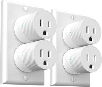 Amysen Smart Plugs (4-Pack)