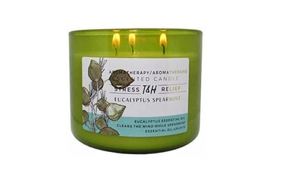 T&H Aromatherapy Candle