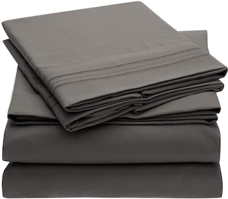 Mellanni Microfiber Sheets (4-Pieces)