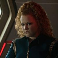 'Discovery' Season 3 finale could finally fix a huge Star Trek mystery