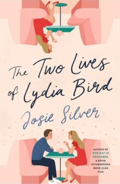 'The Two Lives of Lydia Bird' by Josie Silver