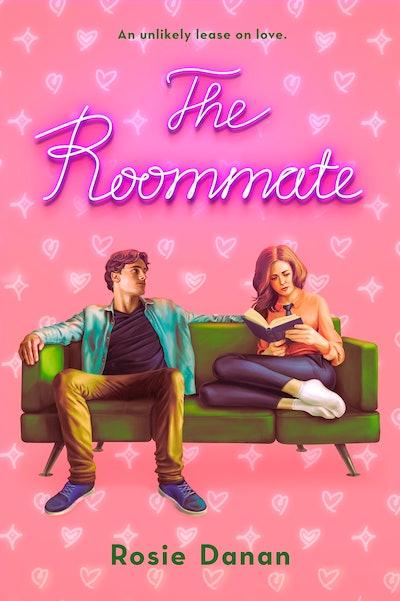 'The Roommate' by Rosie Danan