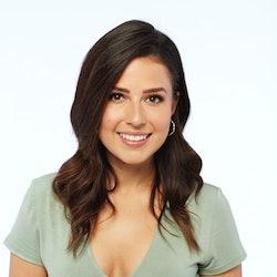 Katie From 'The Bachelor' Season 25 via ABC Press Site