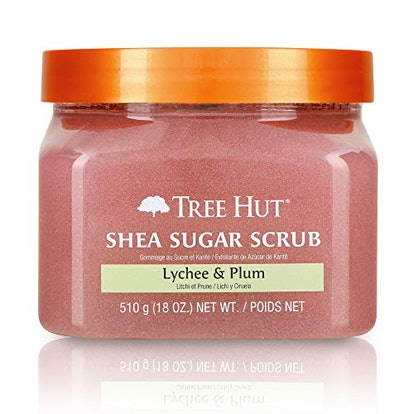 Tree Hut Shea Sugar Scrub (3-Pack)