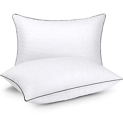 SENOSUR Bed Pillows for Sleeping (2-Pack)