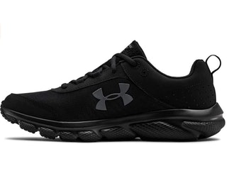Under Armour Charged Assert Running Shoe