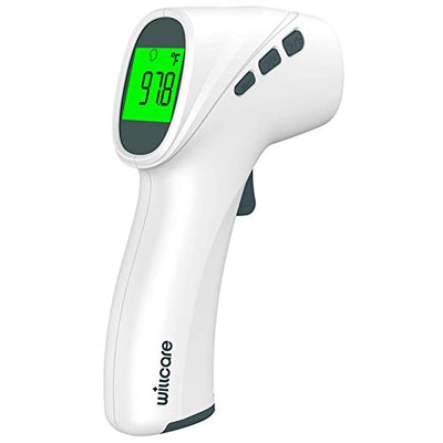 Willcare Non-Contact Forehead Thermometer