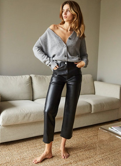 Melina Ankle Pant