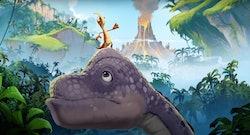 The new season of 'Gigantosaurus' promises new adventures