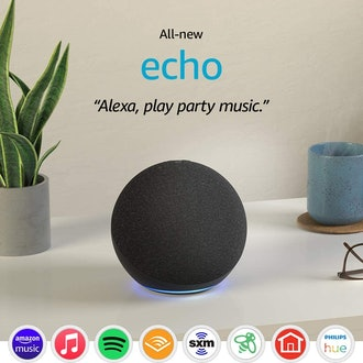 Amazon Echo 4th Gen