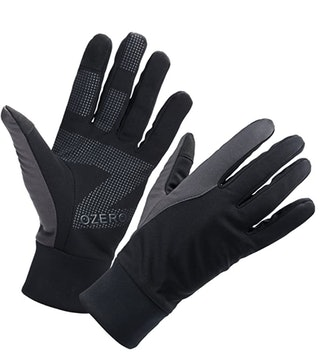 OZERO Thermal Gloves with Finger Touch Screen