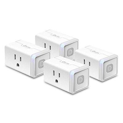 Kasa Smart Plug by TP-Link