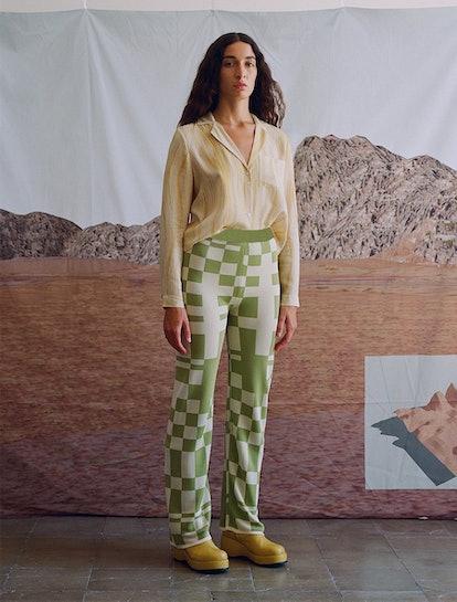 Paloma Wool Puerto