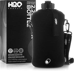 H2O Half-Gallon Water Bottle