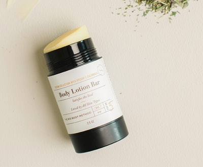 Ritual Body Lotion Bar