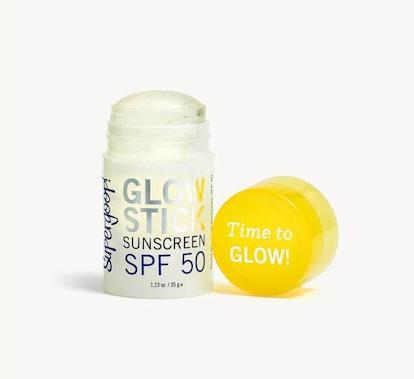 Glow Stick Sunscreen SPF 50