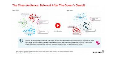 Pulsar Queen's Gambit data