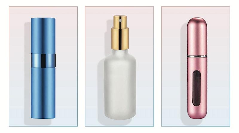 the best perfume atomizers on amazon