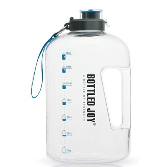 BOTTLED JOY 1 Gallon Water Bottle