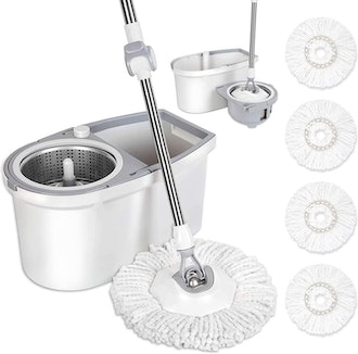 BOOMJOY Spin Mop