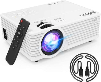Jinhoo Mini Video Projector