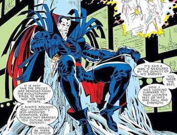 mister sinister x-men avengers 5 mcu marvel