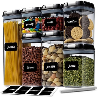 Seseno Food Storage Containers (7-Pack)