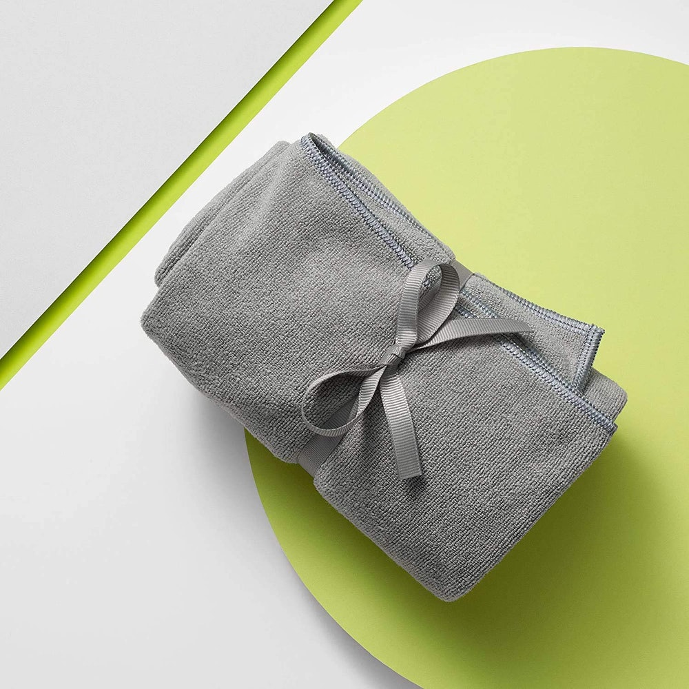DevaCurl Microfiber Anti-Frizz Towel