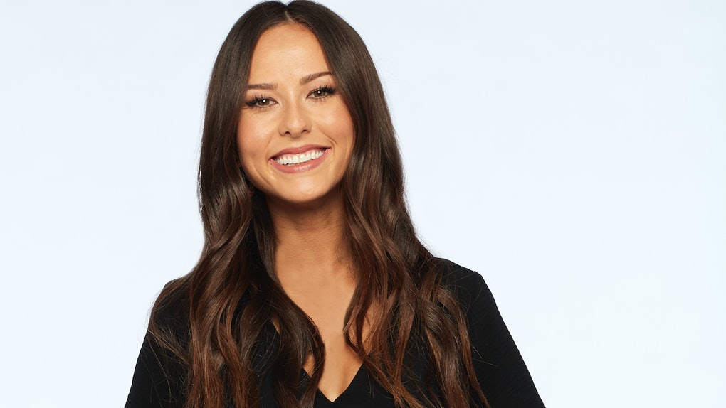 Who Is Abigail On Matt James' 'Bachelor' Season?
