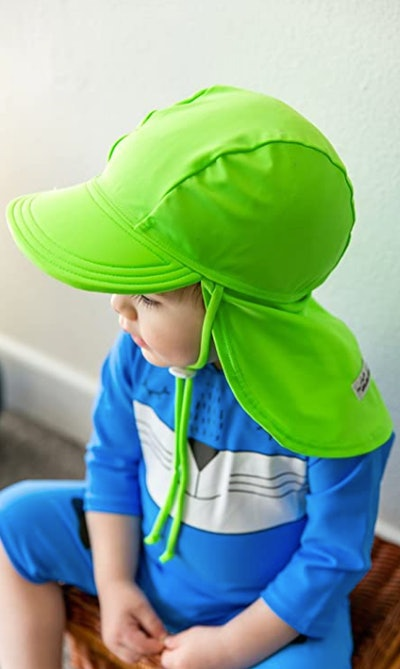 VAENAIT BABY Flap Cap