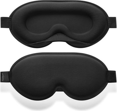 Unimi Memory Foam Sleep Mask