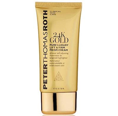 Peter Thomas Roth 24k Gold Prism Cream
