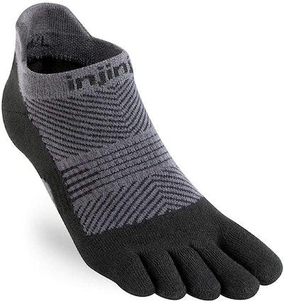 Injinji, Run No-Show Toe Socks