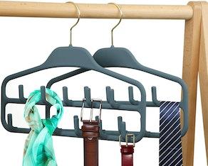 CQQDOQ Belt Hanger (2-Pack)