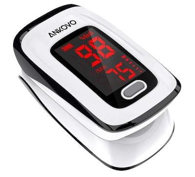 ANKOVO Blood Oxygen Saturation Monitor