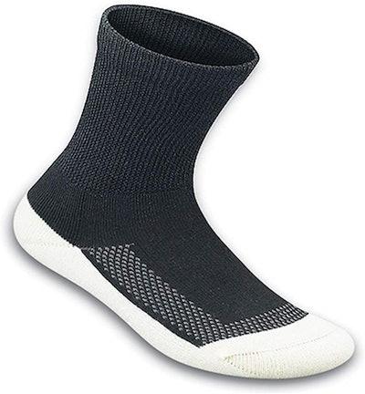 Orthofeet, Padded Bamboo Socks
