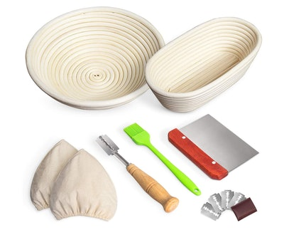 RORECAY Bread Proofing Set