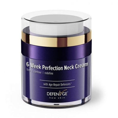 6-Week Perfection Neck Tightening Cream