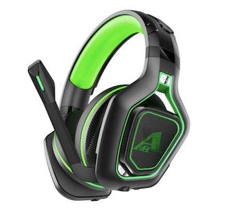luhutu Noise-Canceling Gaming Headset