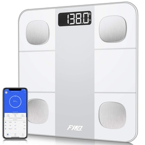 FXQ Bluetooth Body Scale