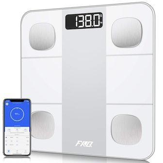 FXQ Bluetooth Body Scale