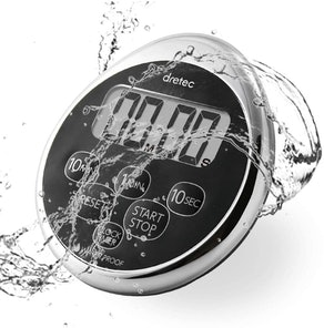 dretec Waterproof Digital Timer