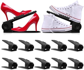 Homely Center Shoe Slots (10-Pack)