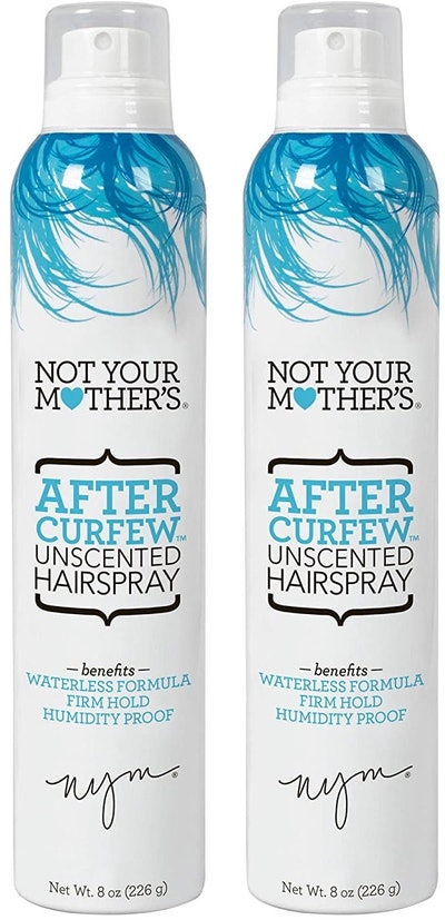 Not Your Mother's After Curfew Shaping Hairspray (2-Pack)