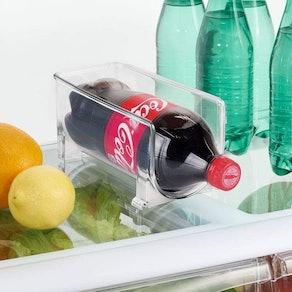 mDesign Bottle Organizer