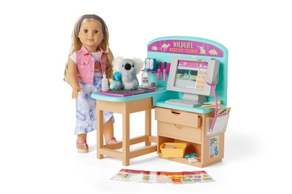American Girl Doll of the Year set