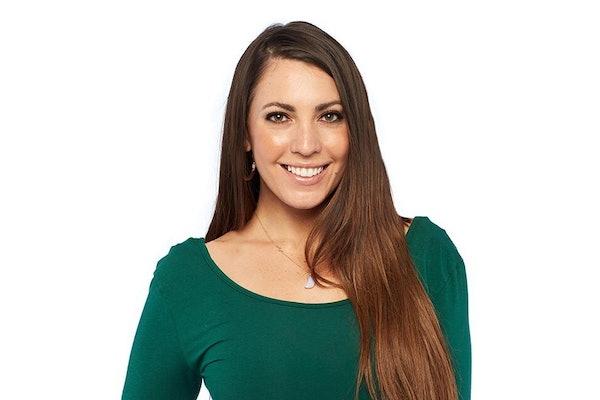 Victoria Larson on 'The Bachelor'