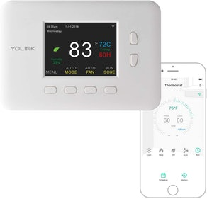 YoLink Smart Thermostat