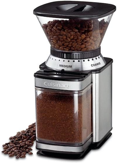 Cuisinart DBM-8 Supreme Grind Automatic Burr Mill